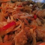 22009930 - 若鶏とカシューナッツ炒め