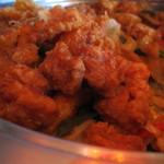 22009939 - お魚と季節野菜の南部風カレーハーブ炒め