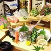 えん屋 - 料理写真:おすすめメニュー No.1 えん屋名物漁師盛り