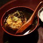しし翁 - ご飯物[大]