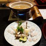 しし翁 - 鍋物