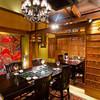 くらがり まさ - 内観写真:≪人気に付きお早目に…≫特別な空間の個室をご用意。