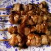 まのり家 - 料理写真:焼鳥(ねぎま)