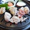 やまの囲炉 - 料理写真:七輪焼き定食