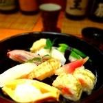 寿司工房 空 - 料理写真:
