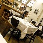 ワインバー&レストラン ブルディガラ - 雰囲気いいです