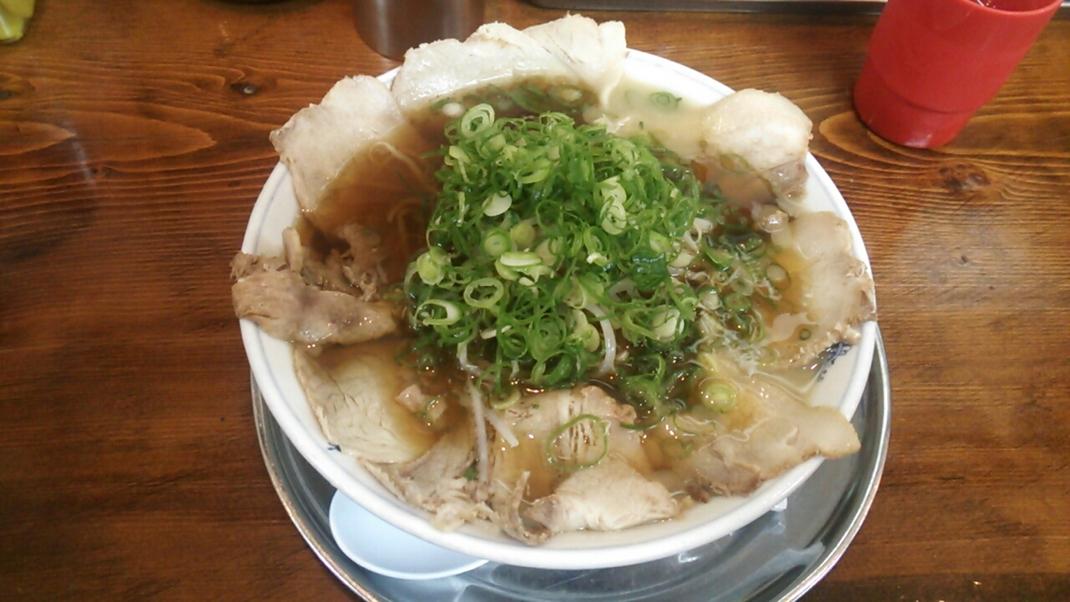 神戸ラーメン 第一旭 新長田店