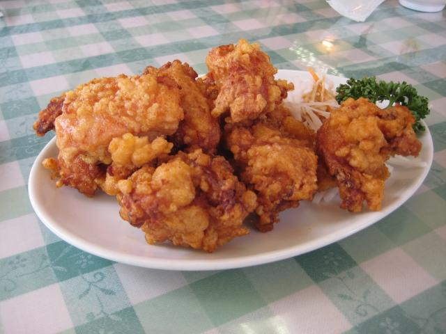 中国料理龍飯店