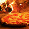 BRIOACE - 料理写真:高温の石窯で一気に焼き上げます。