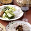 銀水 - 料理写真:鍋コース