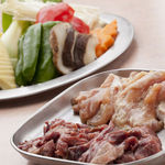 ニイハオ - 厳選のこだわり食材を本格中華で。