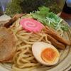 NARU-TO - 料理写真:NARUTOつけ麺