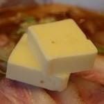 さっぽろ純連 - バター