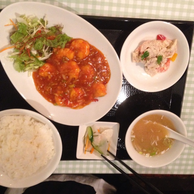 イナちゃん飯店