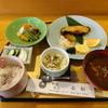 若松 - 料理写真:焼き魚定食