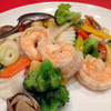 海鮮中華料理 呑 - 料理写真:海鮮三品炒め2100円