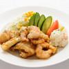 レストラン ICHIRIN 洋食 さくら - 料理写真:あったかエスカベッシュ!