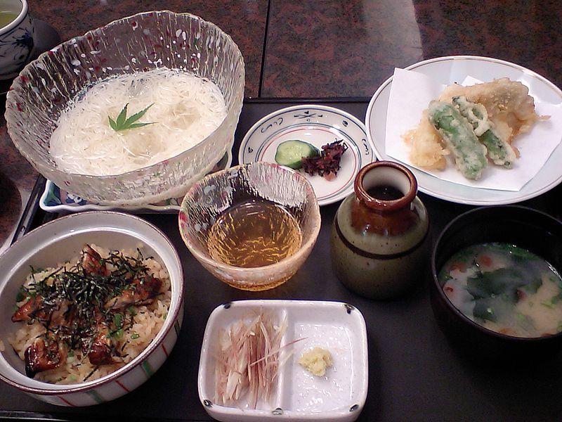 日本料理 ぎん