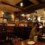 ワイン食堂 ツルカメ -