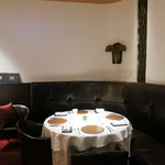 レストラン ラ フィネス -