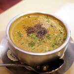 シリ バラジ - ナンドゥスープ