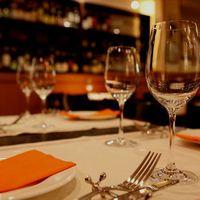 お洒落な空間で楽しい食卓をお楽しみください♪