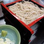 蕎麦游膳 阿部 -
