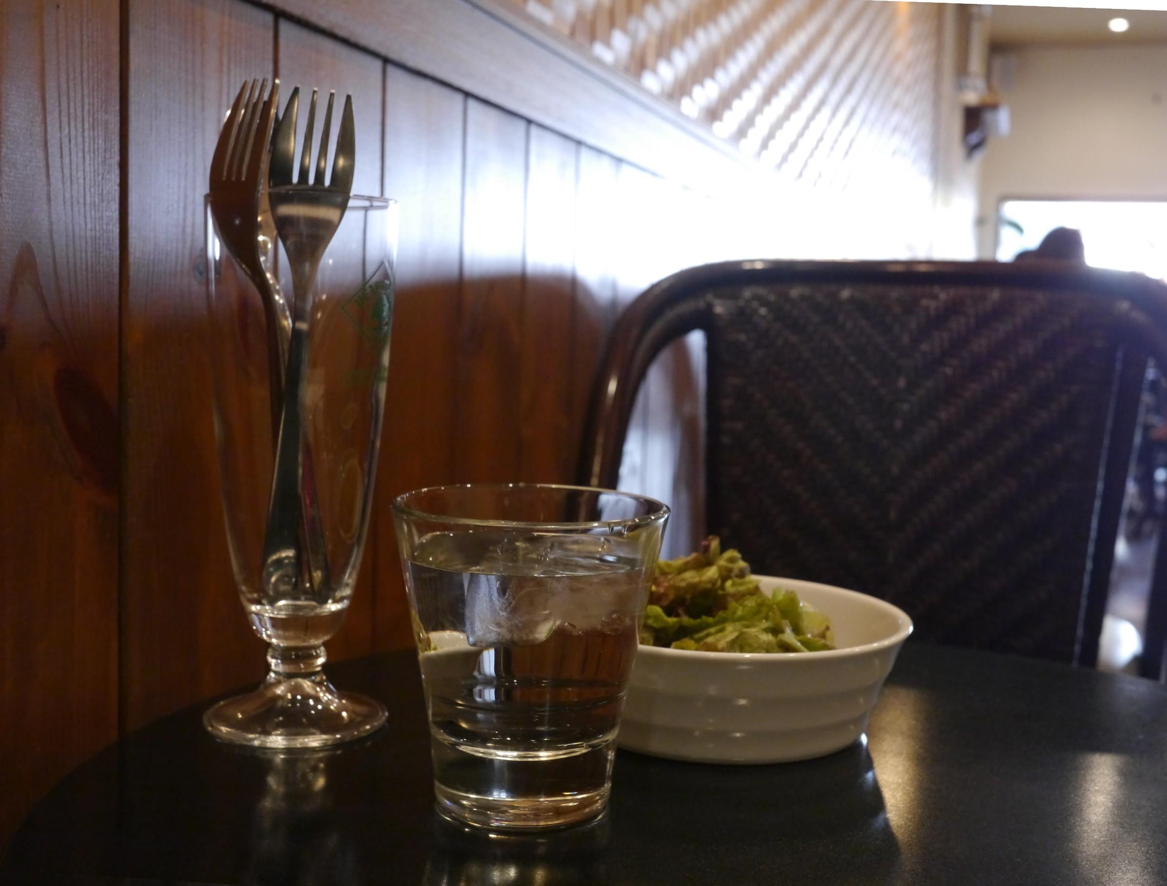 Bistro Cafe GAVA