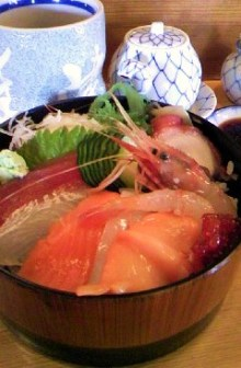 美津乃寿司