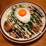 広島西条 - 海鮮スペシャル