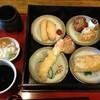 そばくらんぼん - 料理写真:そば膳1,575円