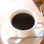 カフェ メデル - コーヒー