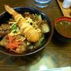 ベル - 料理写真:町の洋食屋さんの信長どんぶり
