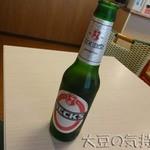 サクラカフェ幡ヶ谷 - ベックスビール
