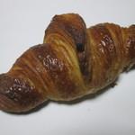 石窯パン工房  パンセ  - 料理写真:クロワッサン