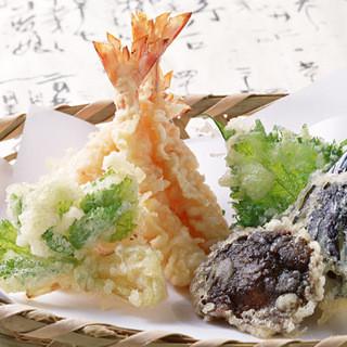 旬の美味しい魚をご提供致します。