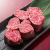 焼肉 美苑 - 料理写真:小判ハラミ