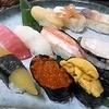 鮨処 はせ川 - 料理写真:鮨処 はせ川
