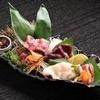 あらえびす - 料理写真:熊本直送の馬肉。