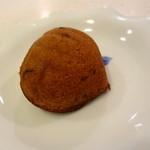 ル・ルソール - 栗のケーキ