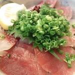 22160418 - 海鮮丼
