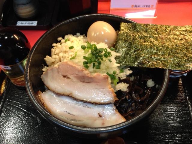 麺処 次男房 - 野方/ラーメン [...