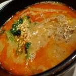 22163015 - 担々麺