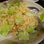 22163016 - 蟹炒飯