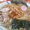 幹平 - 料理写真:醤油ラーメン大盛り