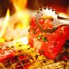 七輪焼肉 安安 - 料理写真:安安自慢のカルビを是非ご賞味ください
