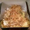 くくる - 料理写真:大たこ入りたこ焼(6個)