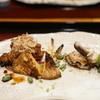 滋味 康月 - 料理写真:琵琶湖の天然鰻 白焼とタレ焼