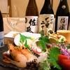 和食  十喜 - 料理写真:新鮮なお造りをおすすめの地酒と共にどうぞ!