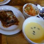 22189574 - デリとスープ